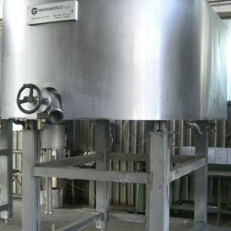 Machine pour les fromages à 8