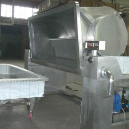Cheese vat cradle