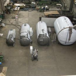 Autoclaves use